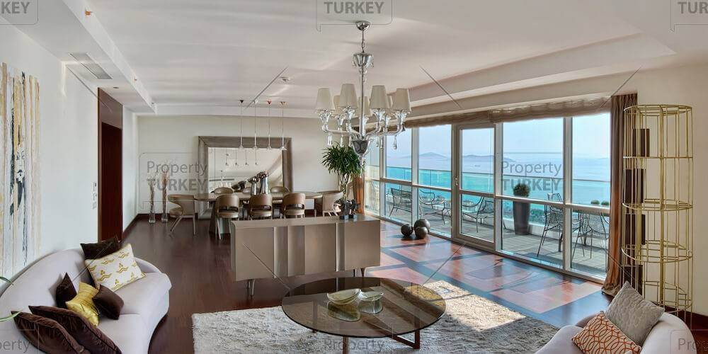 Kadikoy luxury property