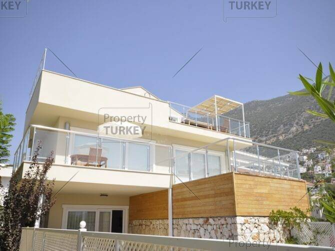 Apartment in Kalkan