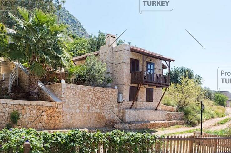 Home for sale in Kalkan