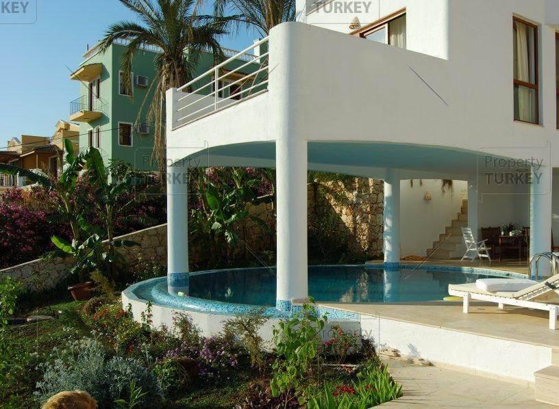 Villa for sale in Kalkan