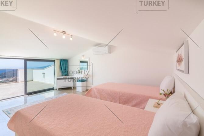 Villas double room