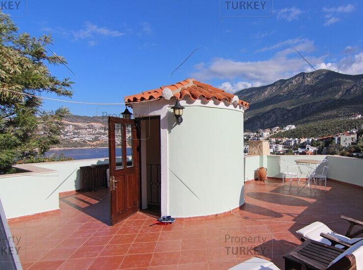 Bargain Fully Furnished Kisla Property Close To Sea Property Turkey