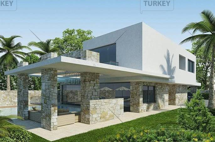 Property in Kas