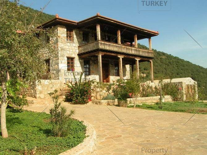 Property in Kayakoy Village