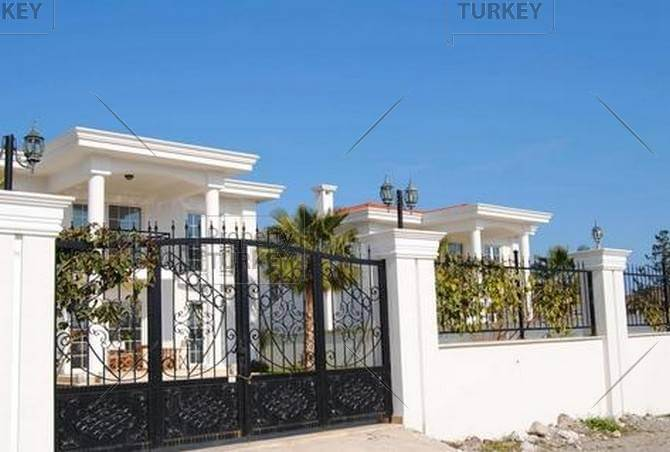 Private home in Kemer