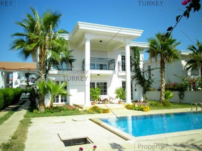 Kemer home great design