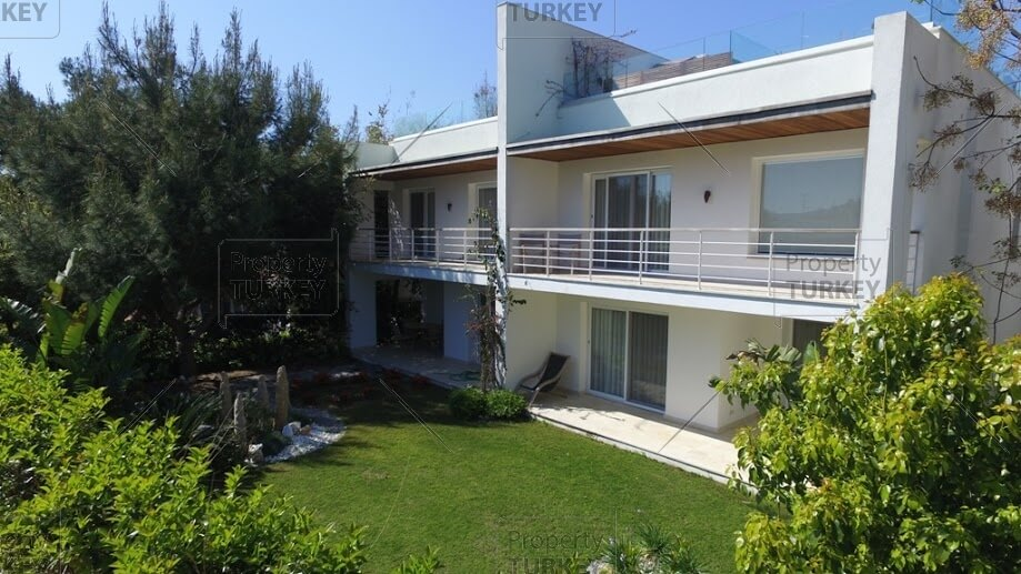Property in Konacik
