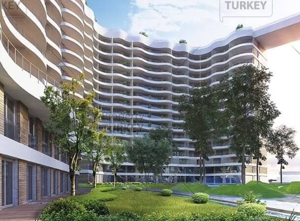 Istanbul investment residences