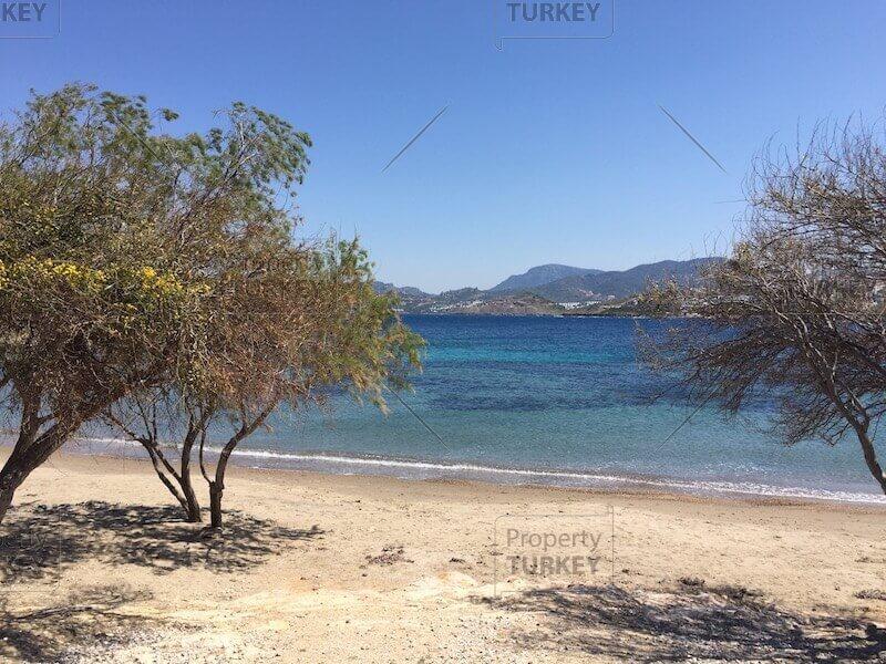 Kudur beach nearby