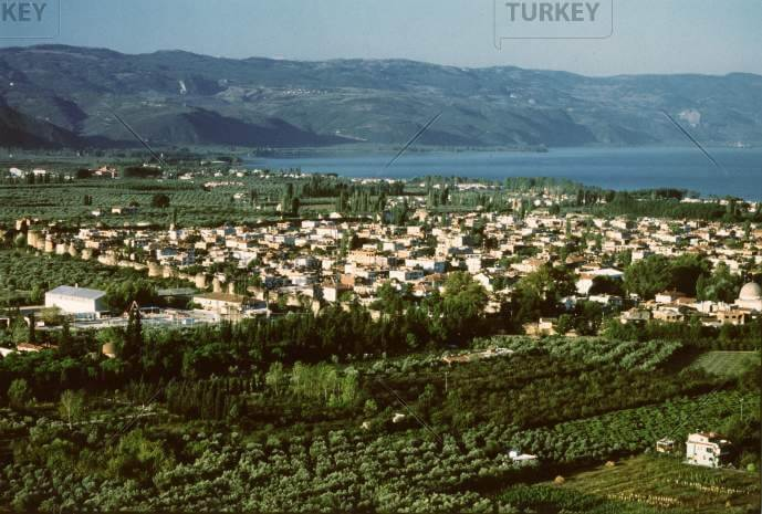 Lake Iznik
