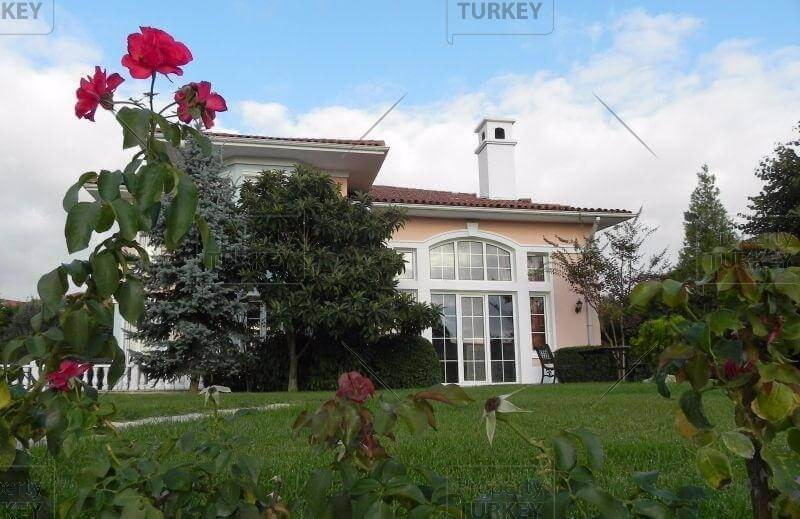 Real estate in Buyukcekmece