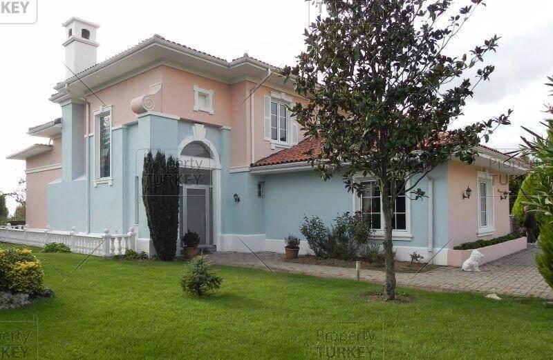 Home for sale in Buyukcekmece