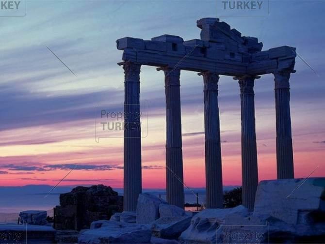 Side, Antalya