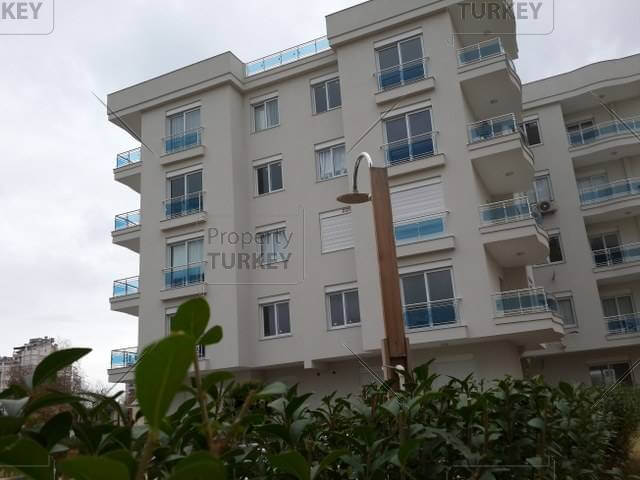 Lara property in Antalya