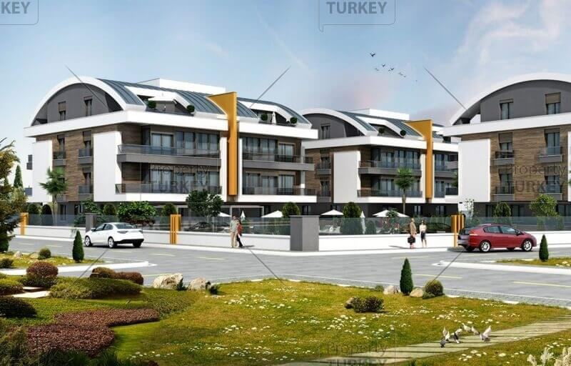 Real estate in Antalya