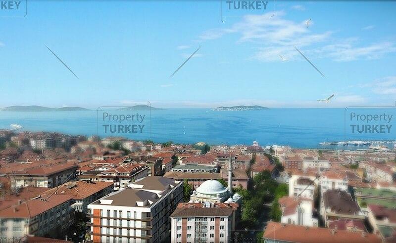 Residence views