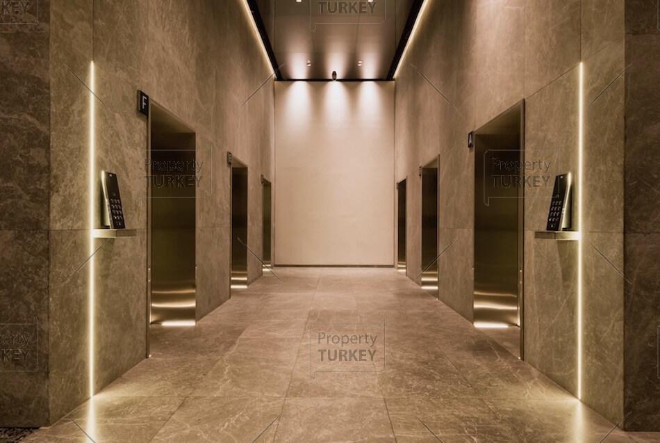 Lift access