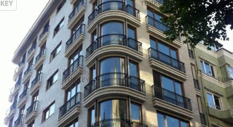 Apartment for sale in Nisantasi