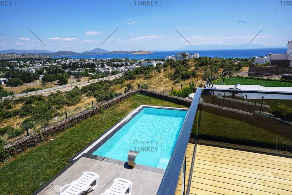 Ortakent Luxury Residence For Sale