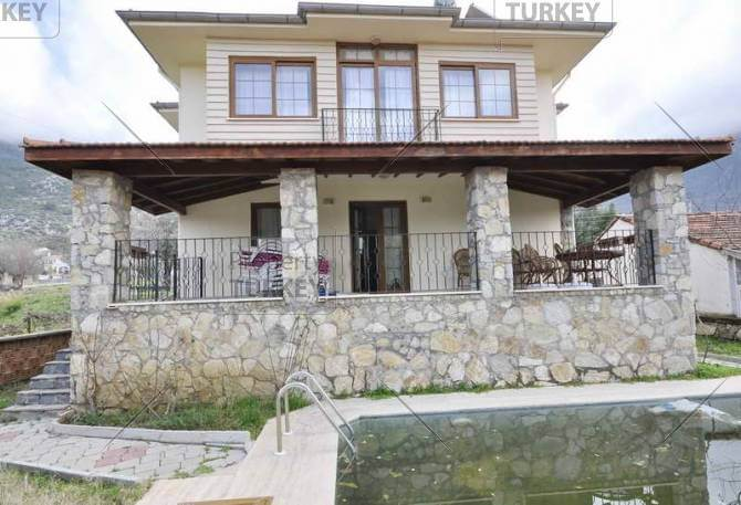 Home in Ovacik