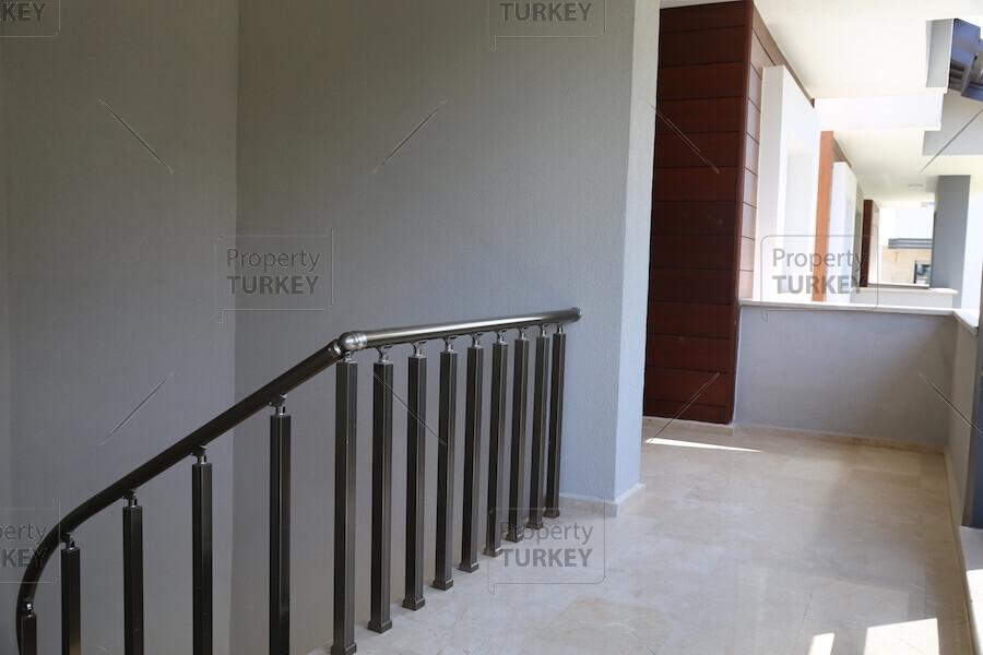 Apartments access