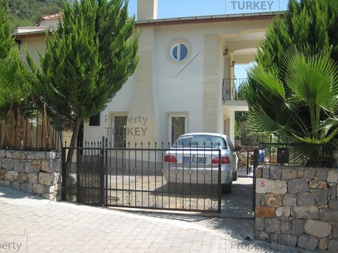 Uzumlu villa for sale
