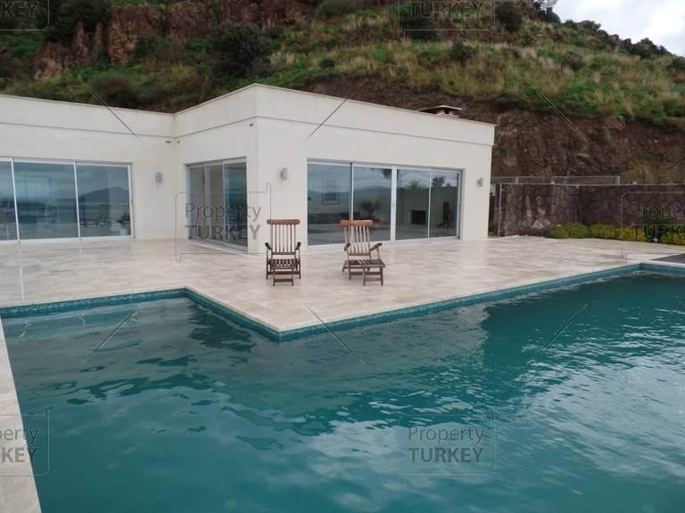Real estate in Ortakent