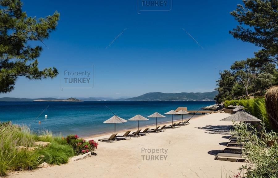 Turkey beach properties & homes for sale - Property Turkey