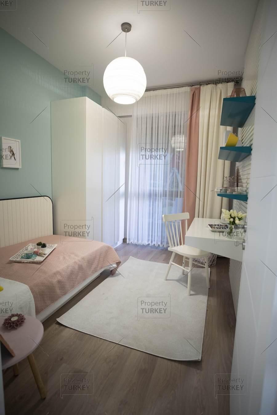 Apartments room