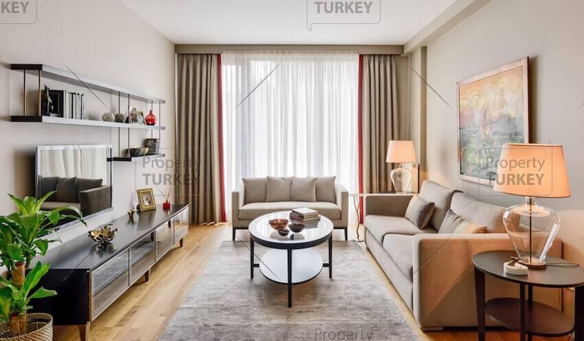 Istanbul apartments