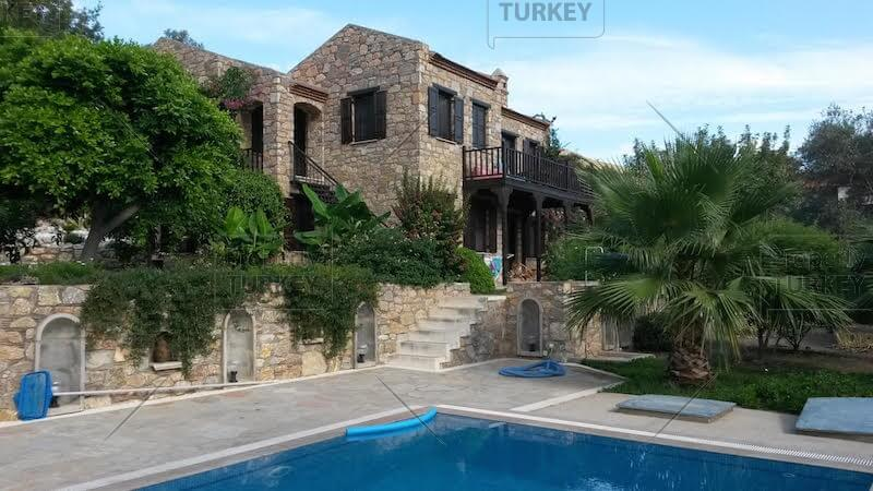 Property in Selimiye