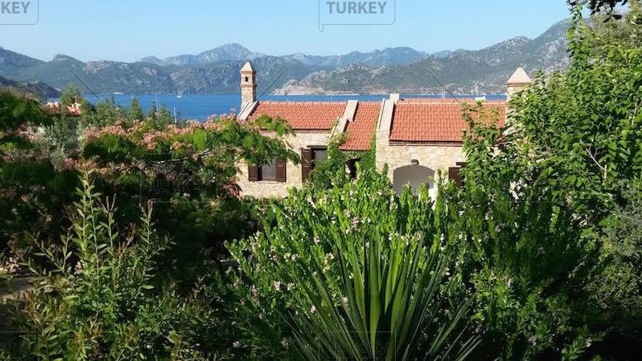 Villa in Selimiye