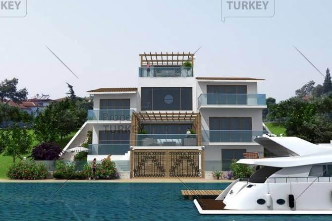 Sovalye Island property