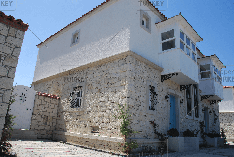 Authentic house in Alacati