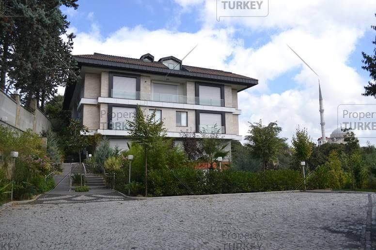 Tarabya property