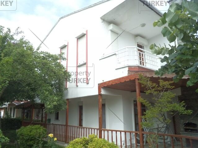 Tekirdag villa for sale