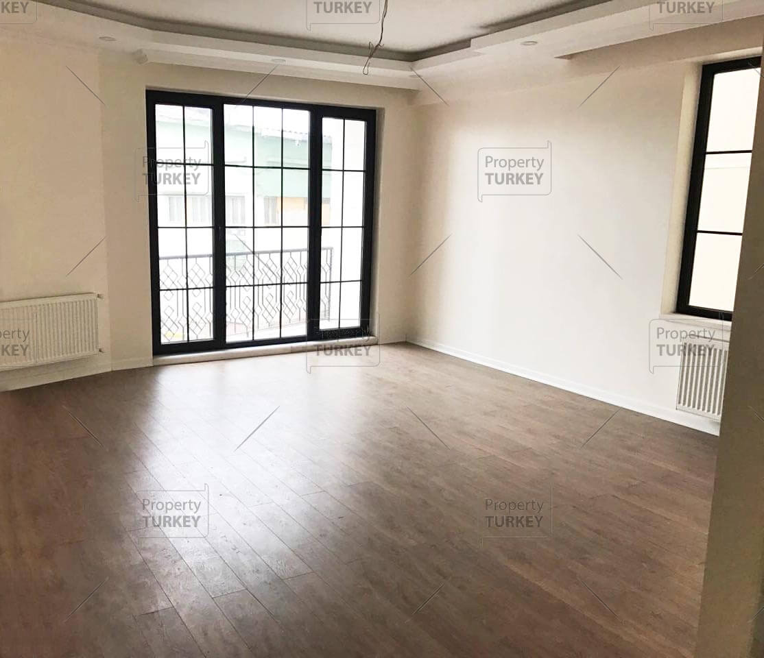 Closest Apartments: Brand New Luxury Apartments Close To Topkapi