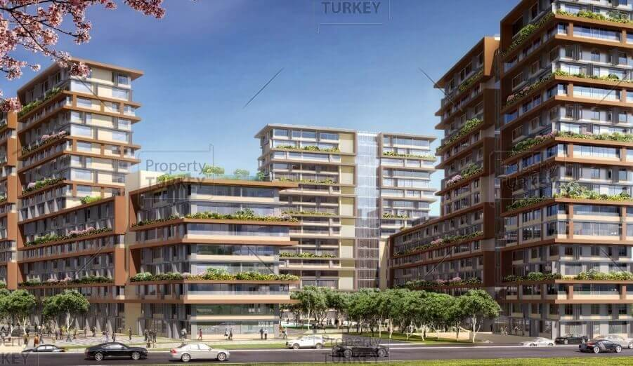 Invest in your Istanbul home near Topkapi Palace