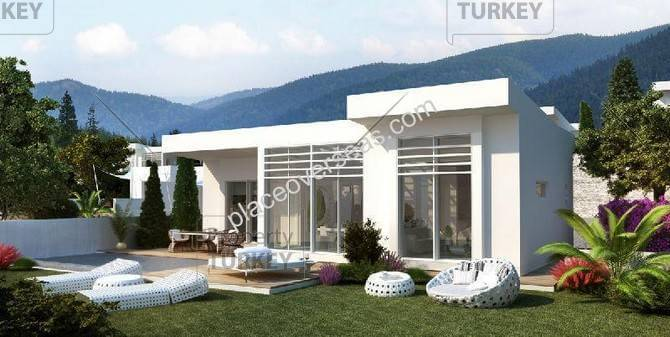 Torba property in Bodrum
