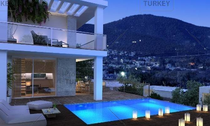 Luxury Torba villa for sale