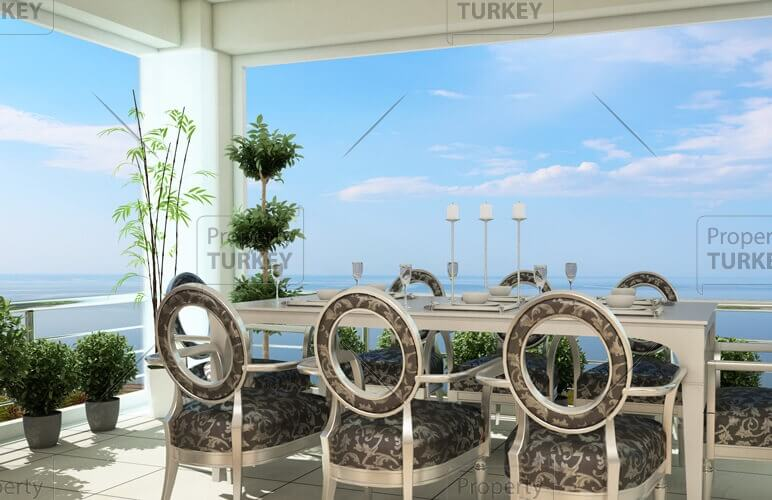 Sea view Trabzon