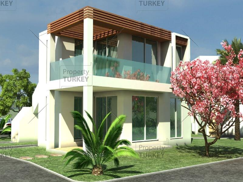 Turgutreis bargain apartment for sale