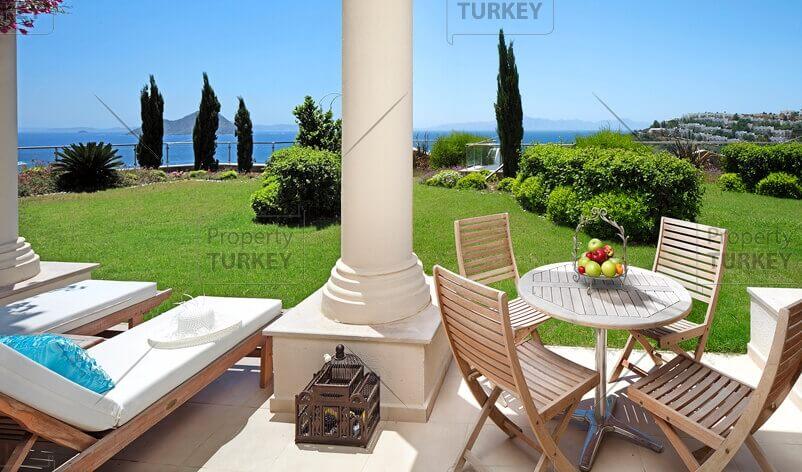 Property in Turgutreis