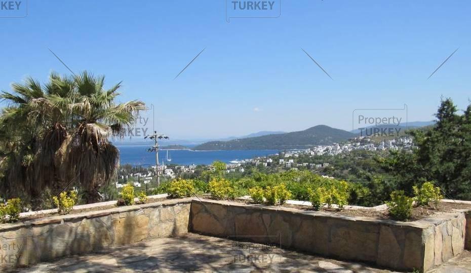 Apartment in Turkbuku