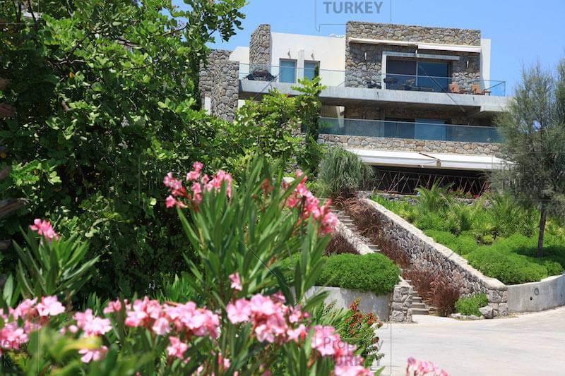 Turkbuku homes