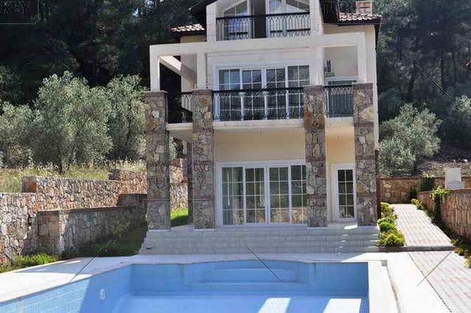 Discount Uzumlu villa for sale