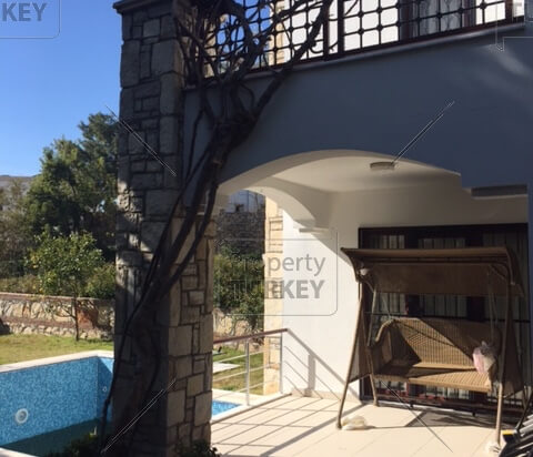 Villa in Yalikavak