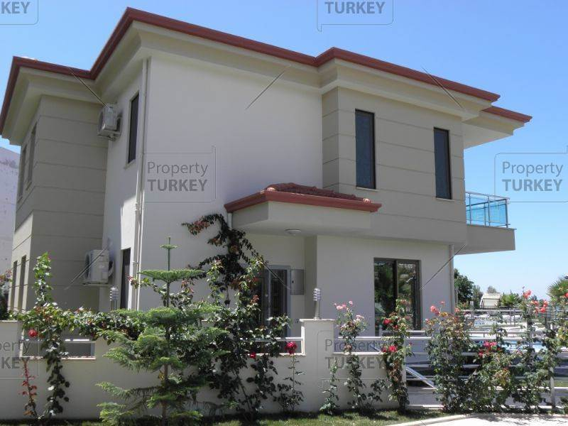Real estate in Alanya