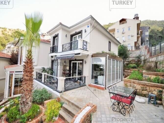 Villa in Karagozler