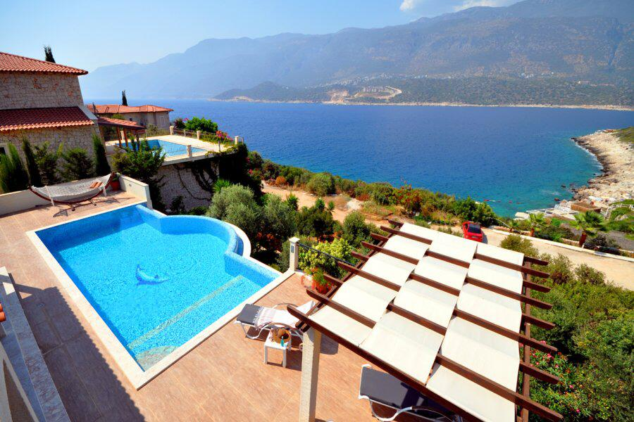 Property for sale in Kas | Buy Kas property - Property Turkey